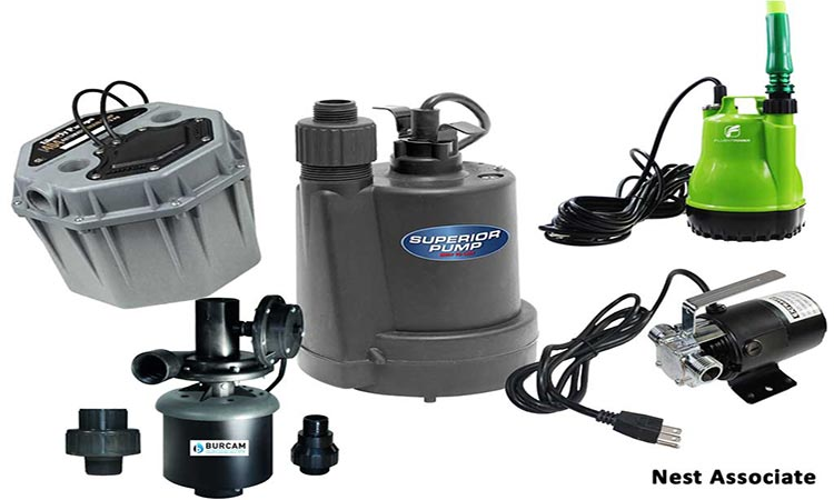 Best Utility Sink Pump Reviews And Buyer Guide