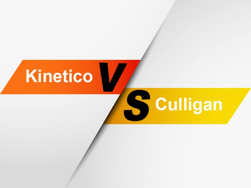 Kinetico Vs Culligan