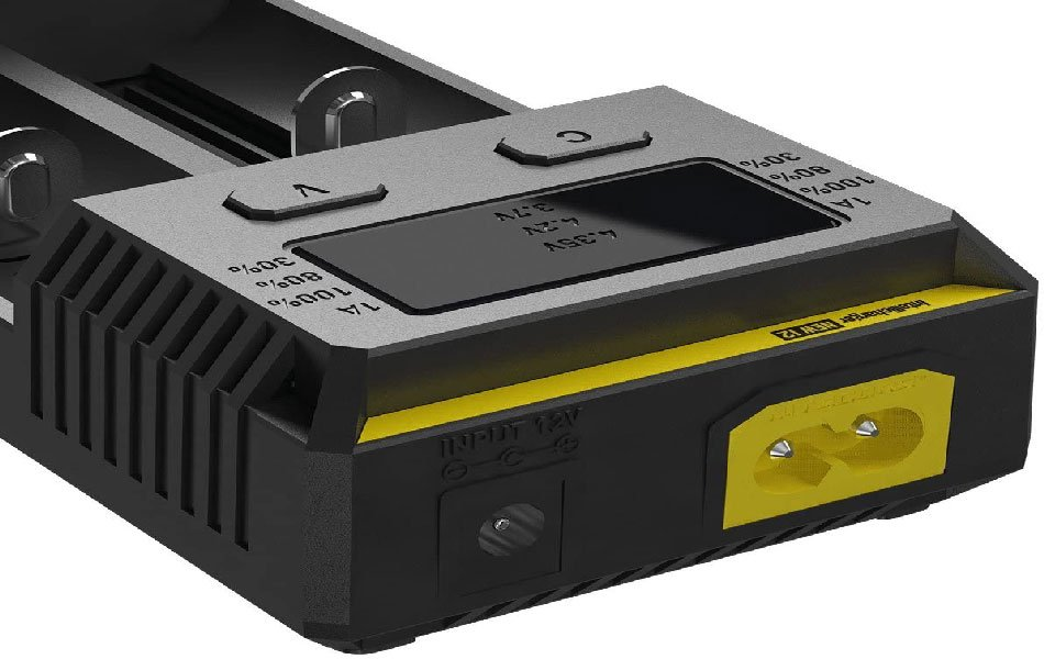 Best Nitecore Battery Charger Review