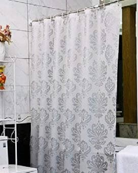 PVC Free Shower Liners